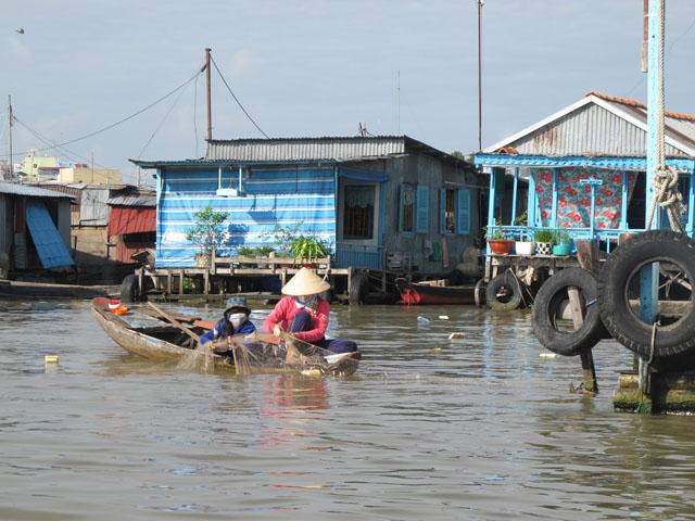 Tünelden Gökdelene Bir Egzotik Masal: Güney Vietnam