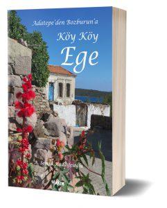 Book Cover: ege
