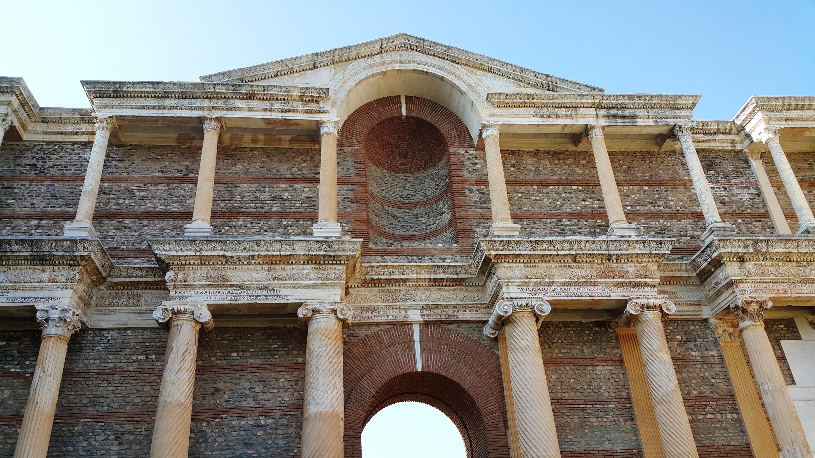 Zenginlik, Güç Ve İhtişam Kenti – Sardes
