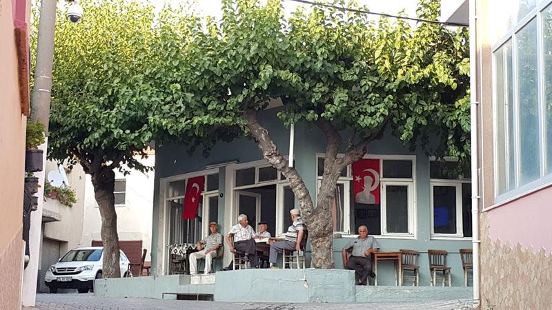You are currently viewing Bir Yudum Köy: Gökçealan