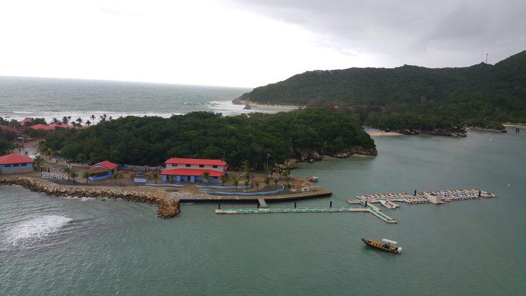 Karayip'te Bir Gezinti