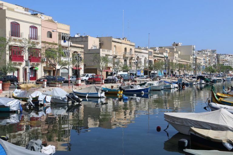 Meğer Cennet Akdeniz'deymiş