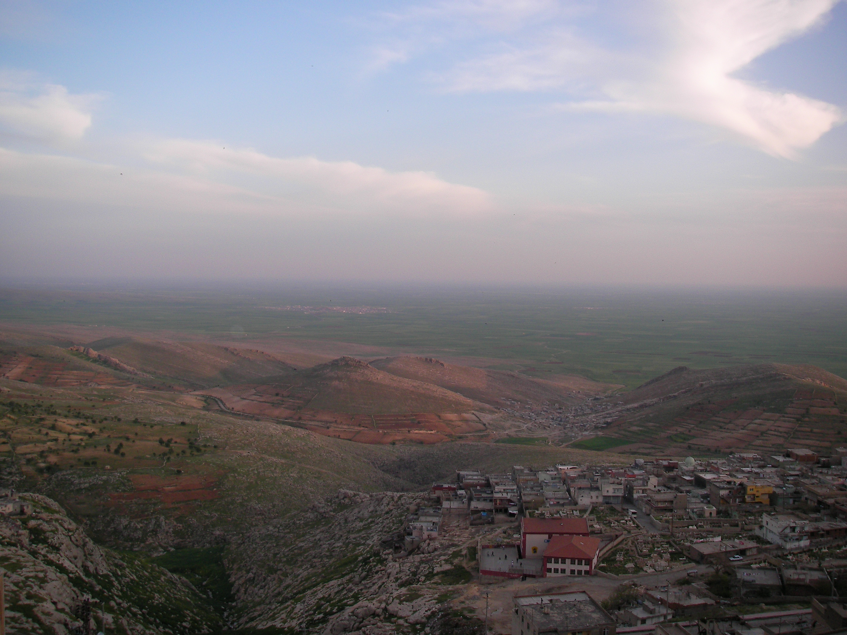 You are currently viewing Rivayetler Şehri – Mardin