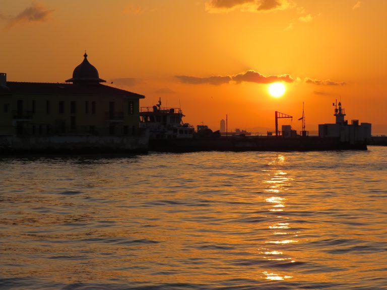 Masal Şehir İzmir