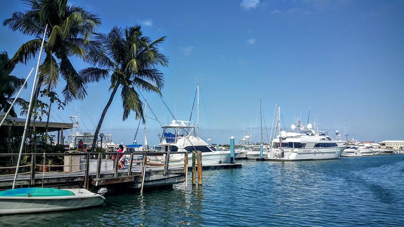 O Adada Bir de Mikro Cumhuriyet Varmış: Key West…