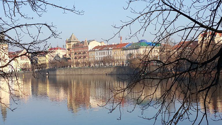 Read more about the article Bir Prenses Şehir – Prag