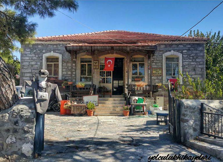 Read more about the article Taşlara Hayat Veren Adam